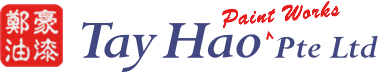 Tay Hao Paint Works Logo